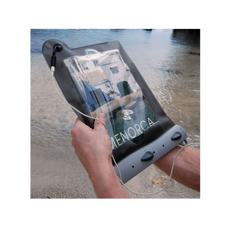 Waterproof Case for iPad with Headphone Jack
