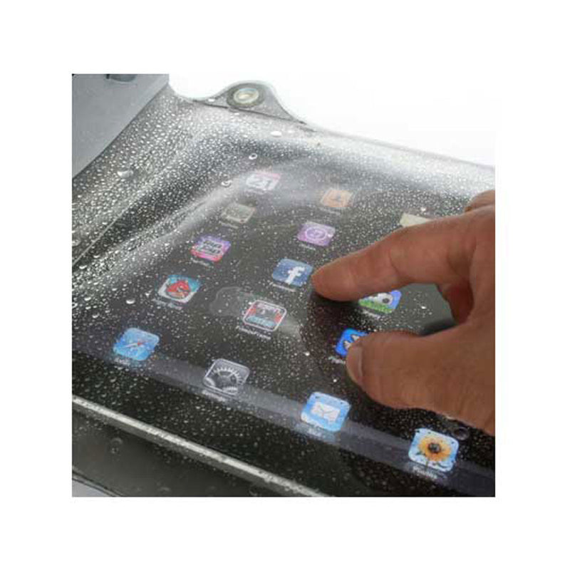 Large Waterproof Case - iPad - 11 inches