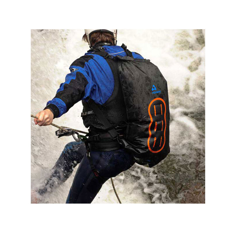 Noatak Wet & Dry Waterproof Backpack - 60L