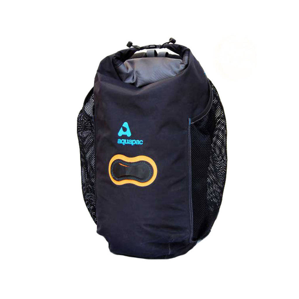 Wet & Dry Waterproof Backpack - 25L