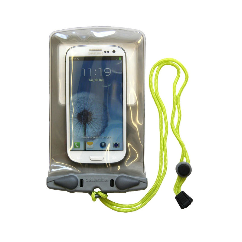 Small Waterproof Phone Case - Fits Screen Sizes upto 6 inches