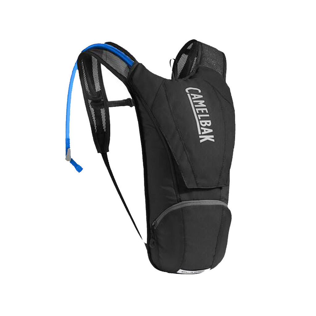 Classic 2.5L Hydration Pack - Black