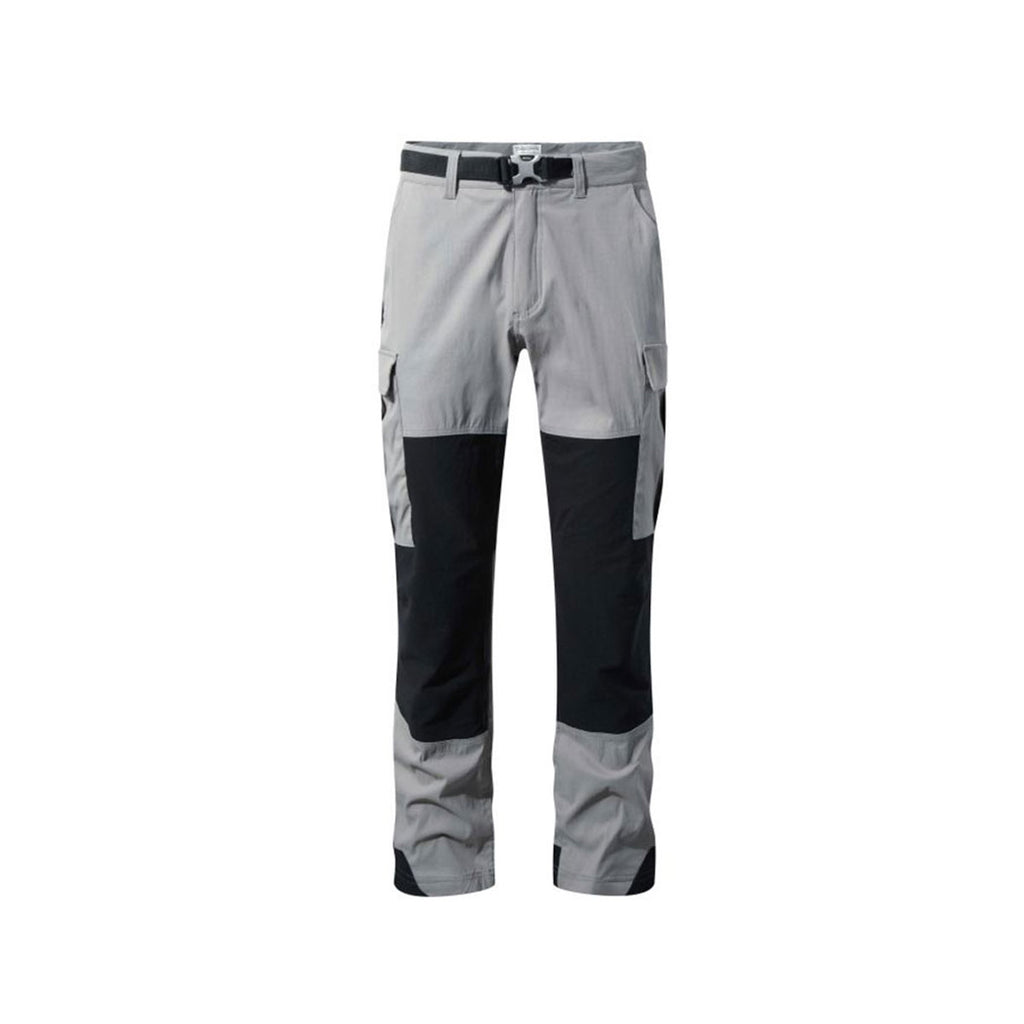 Kiwi Explorer Trousers - Quarry Grey