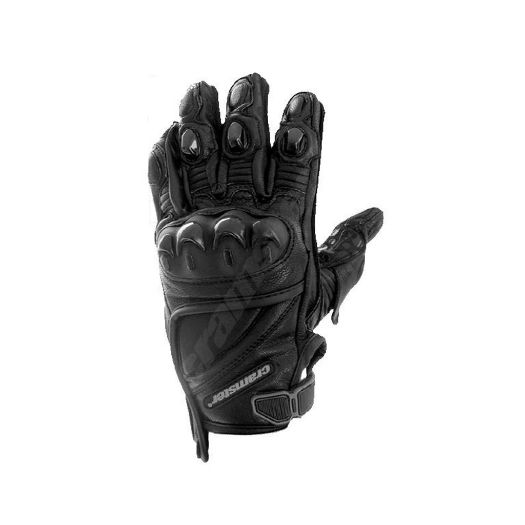 Blaster - Street Gloves - Black