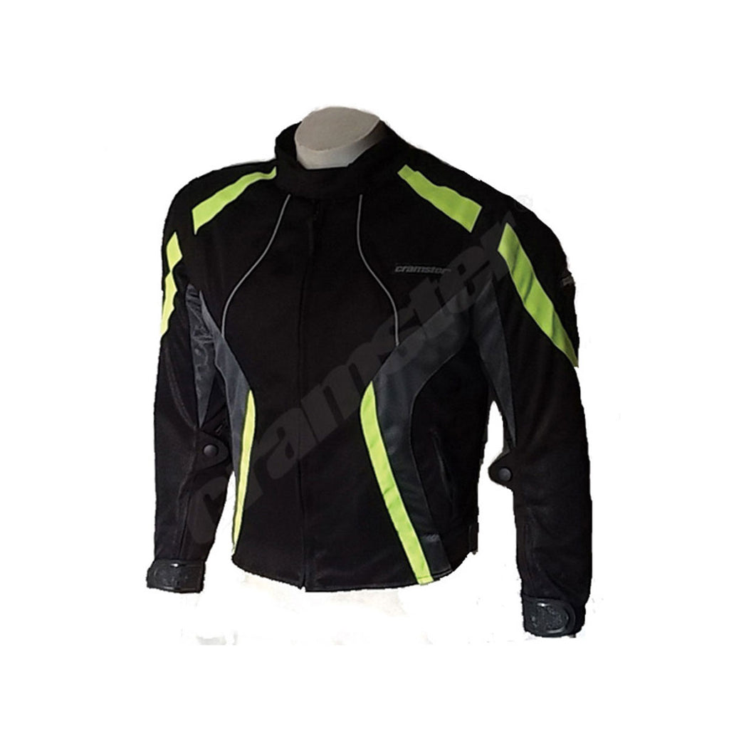 Breezer 4S Mesh Riding Jacket