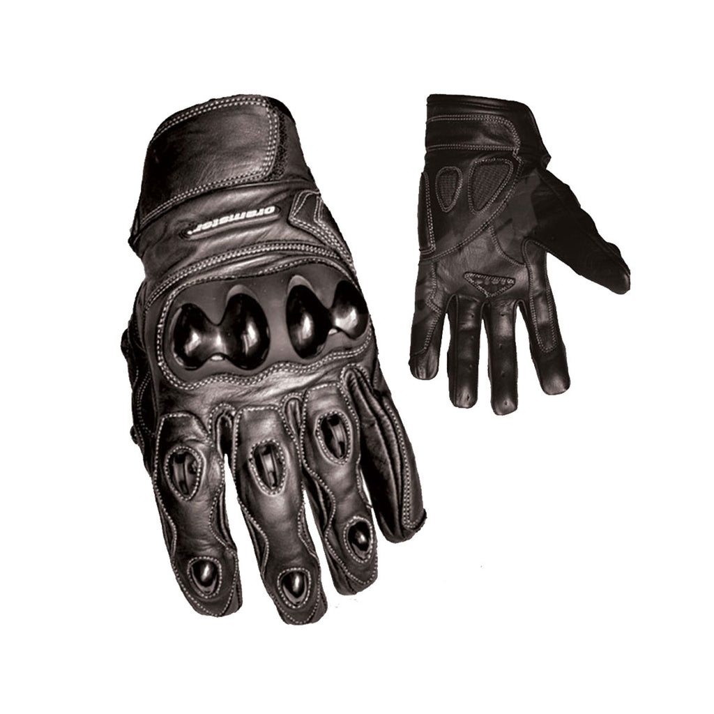 Dash - Street Gloves - Black