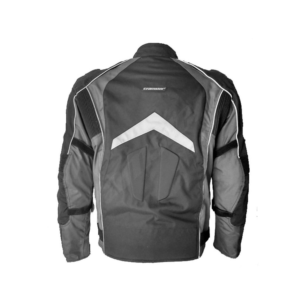 Raptor - Short Touring Jacket