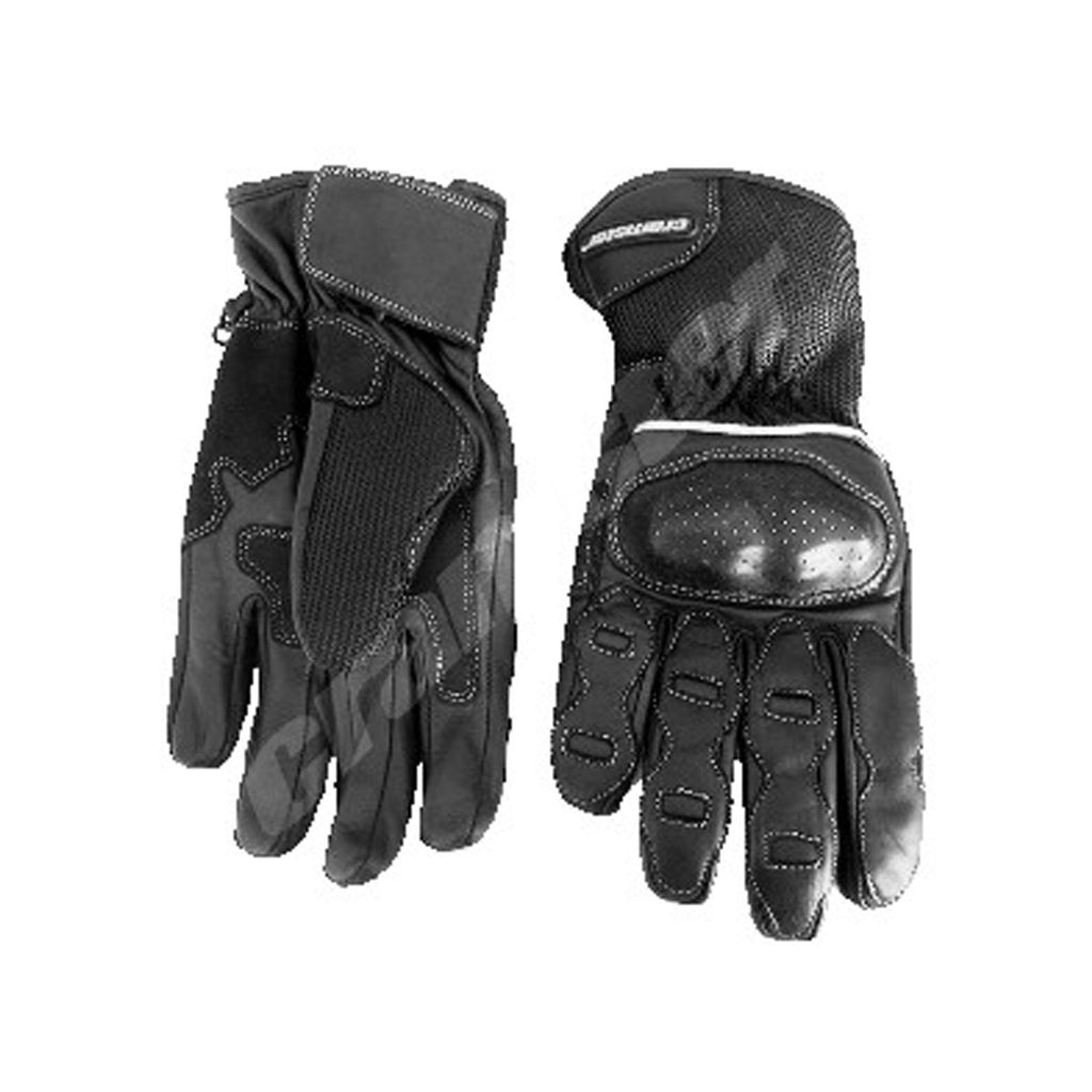 Twister - Touring Gloves - Black