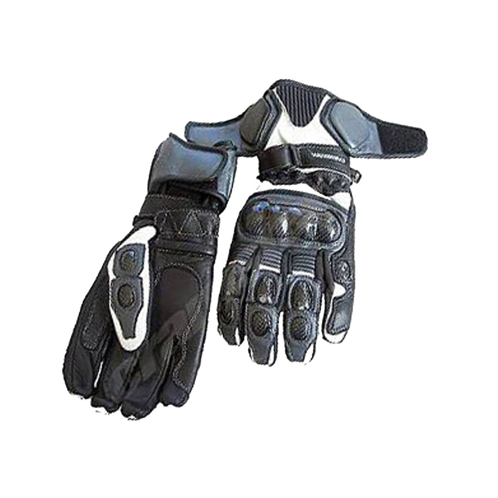 TRG2 - Full Gauntlet - Riding Gloves
