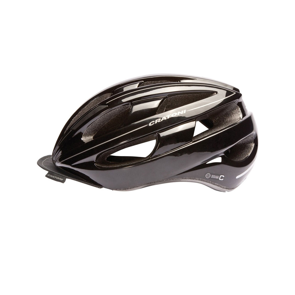 Bicycle Helmet Velon With Rearlight (2014)