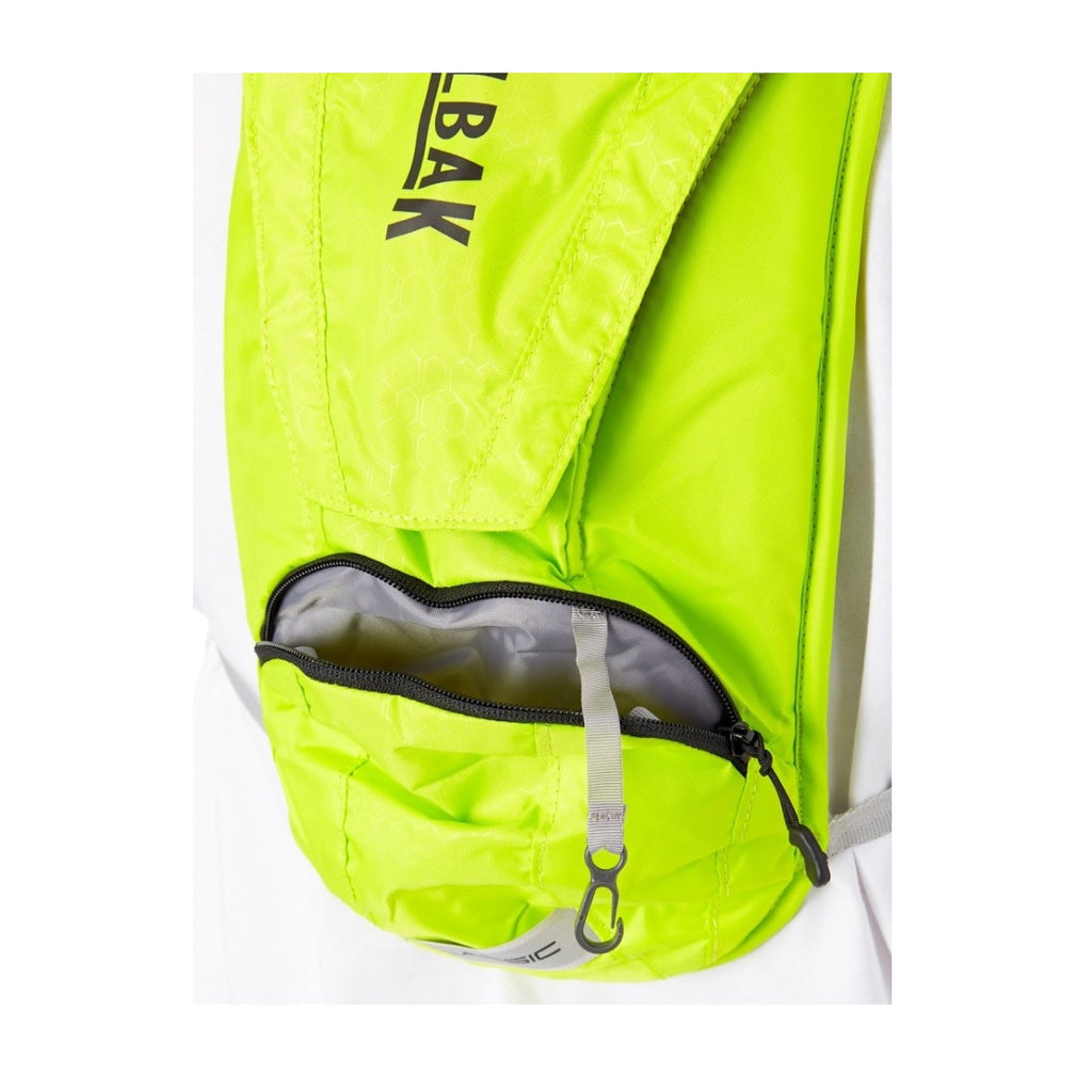 Classic 2.5L Hydration Pack - Lime Green