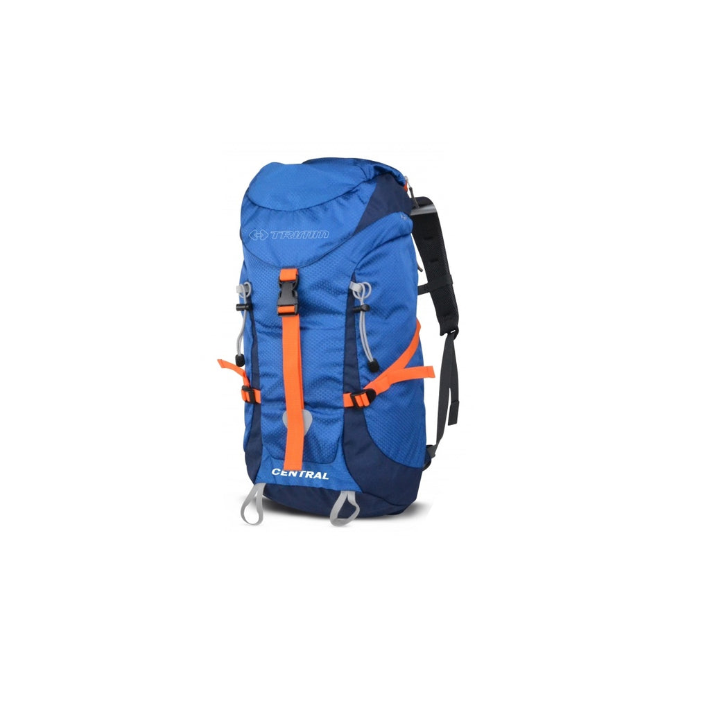 Central 40L Backpack - Blue
