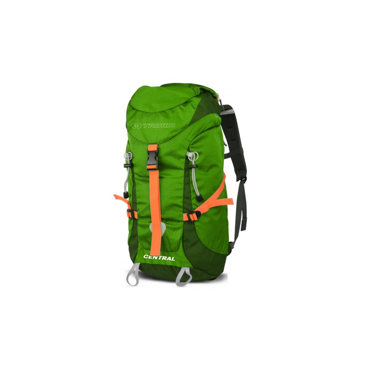 Central 40L Backpack - Green