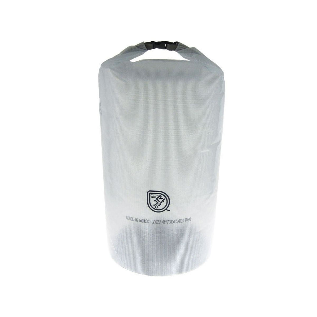 Clear Mesh Dry Cylinder - 50L
