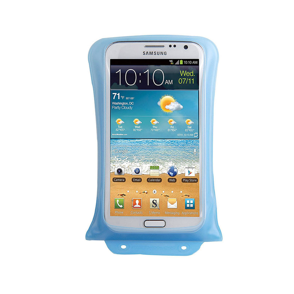Waterproof Case WP-C2 - Fits upto 5.5 inch Screen