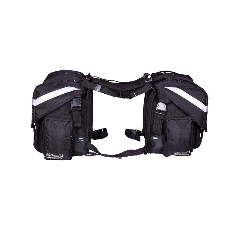 Longranger Pro Saddlebag - Waterproof