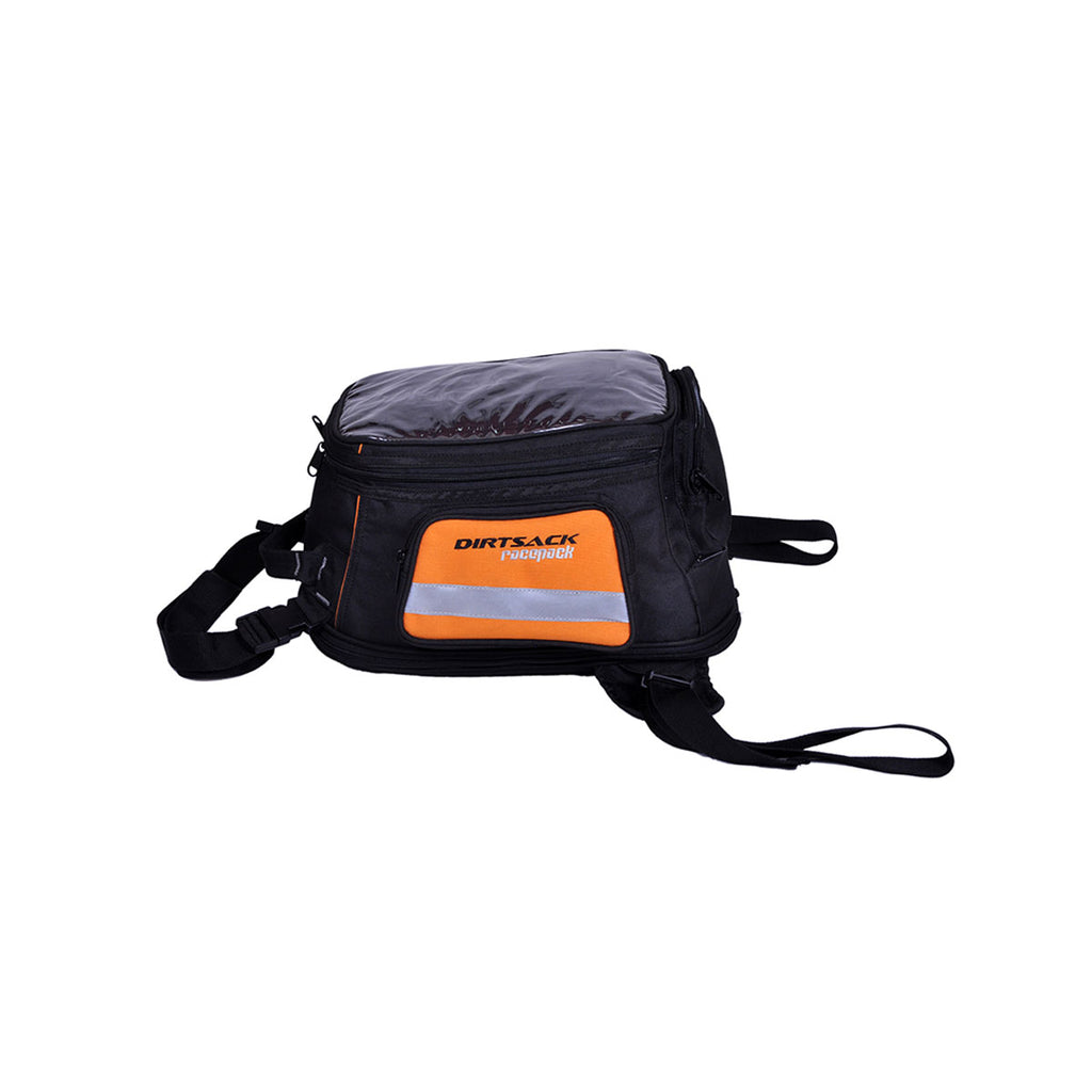Racepack Tankbag(with Rain Cover)