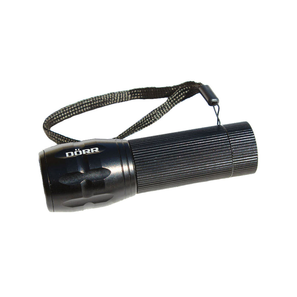 Zoom LED Torch