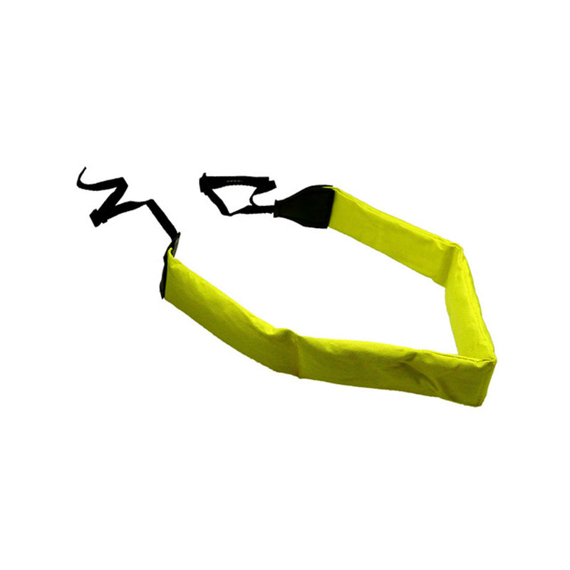 Danubia Yellow Swim Strap For Binoculars