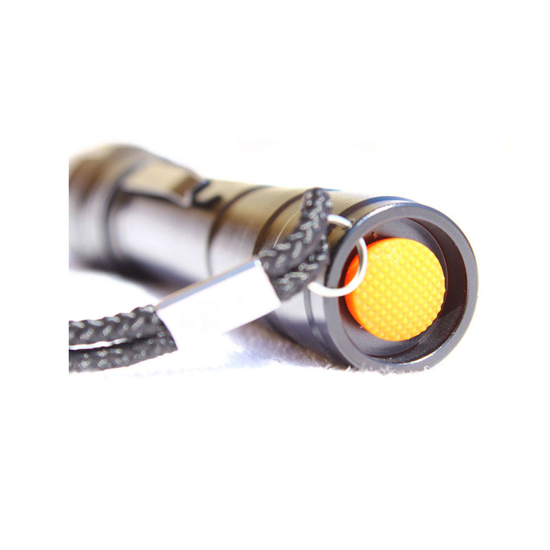 SL-2035 Led Zoom Torch