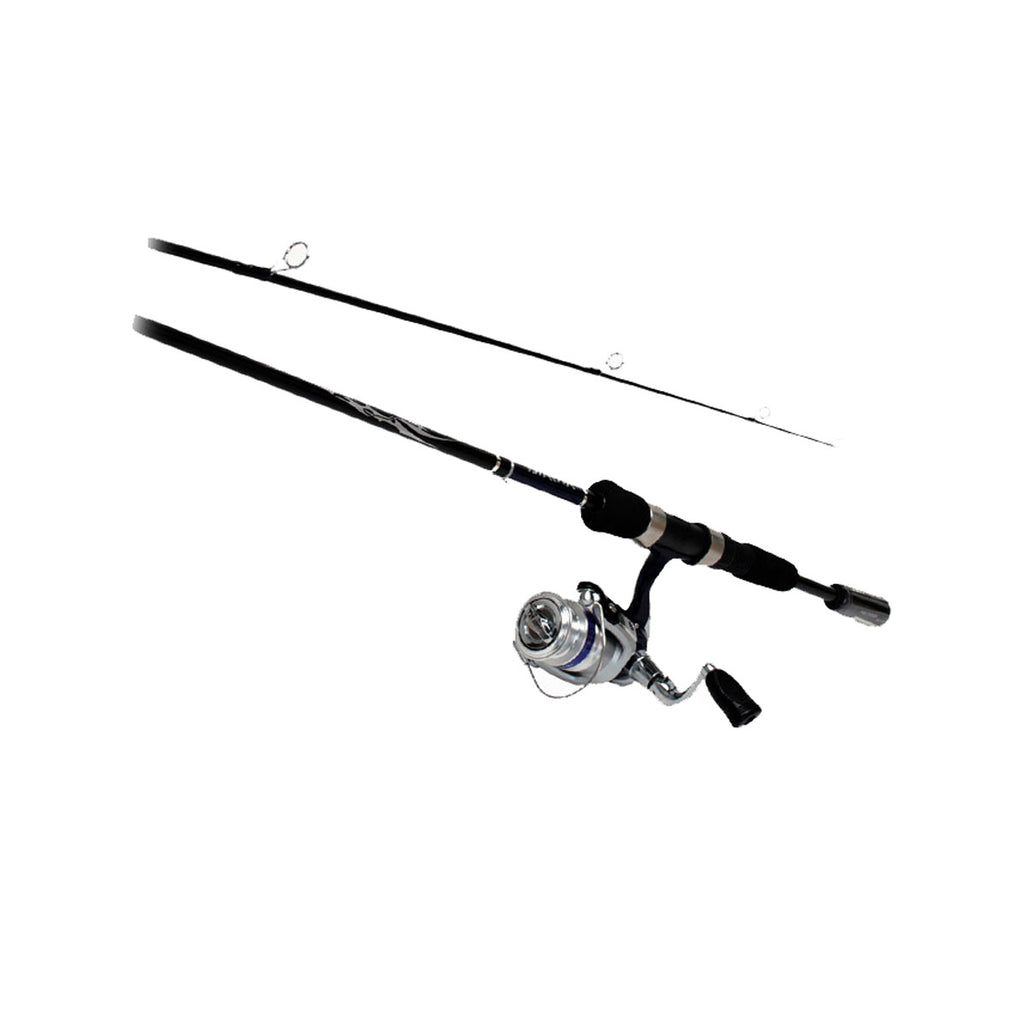 Fishing Combo Sets - DWV50-Bi/F902M - 20B