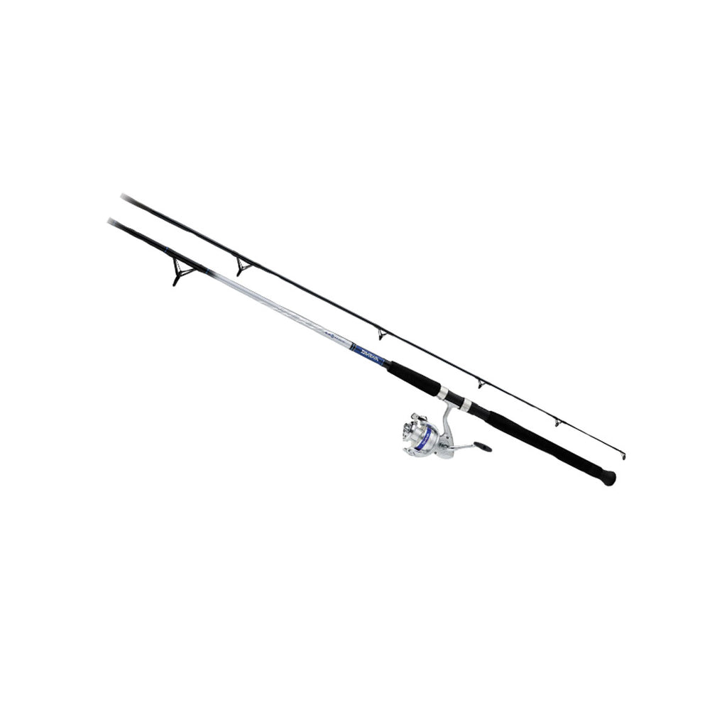 Fishing Combo Sets - DWV40-Bi/F802M