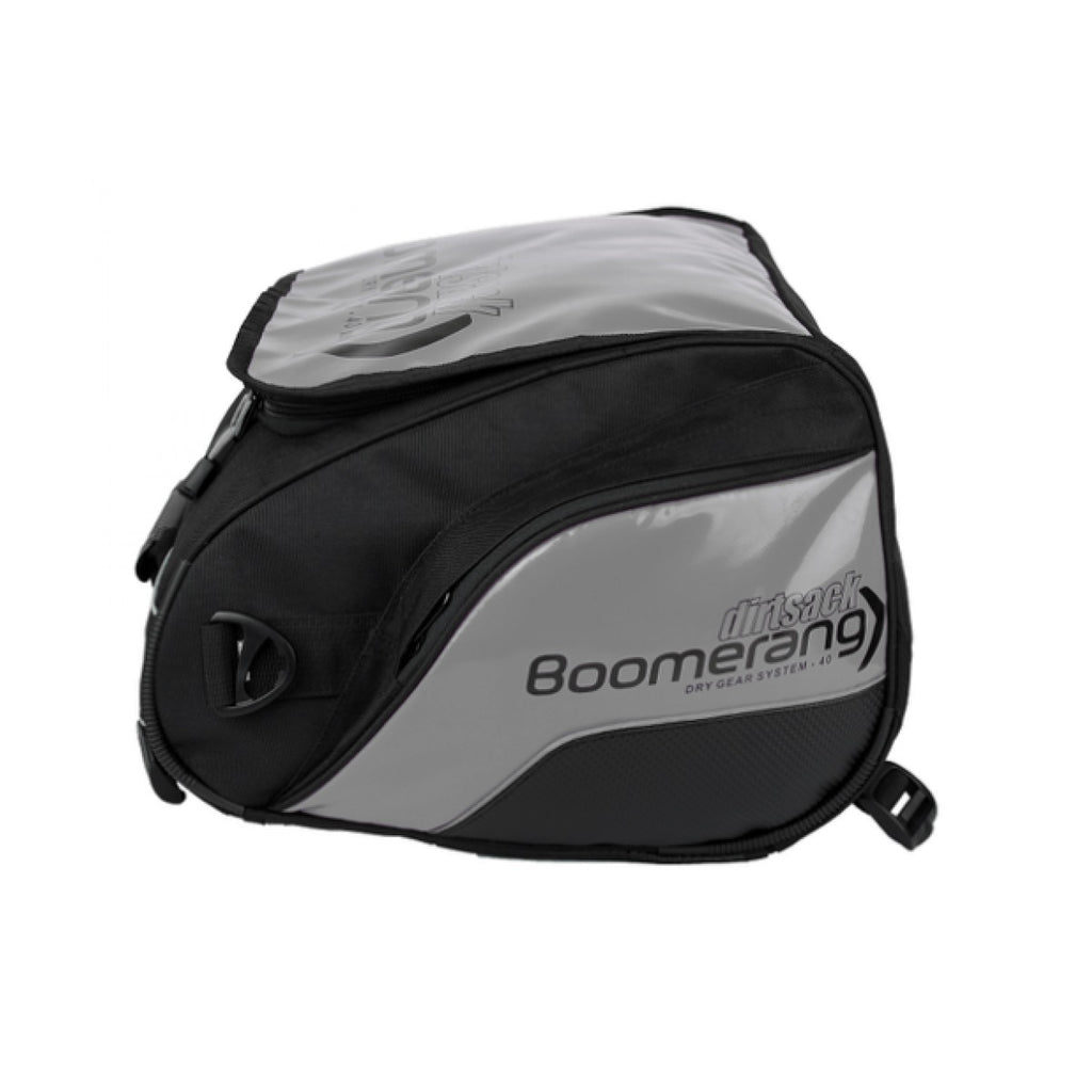 Boomerang Tailbag - Grey (All-weather)