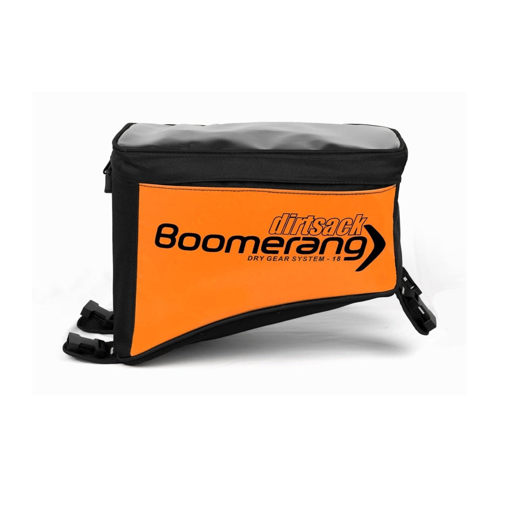Boomerang Tankbag - (All-weather)