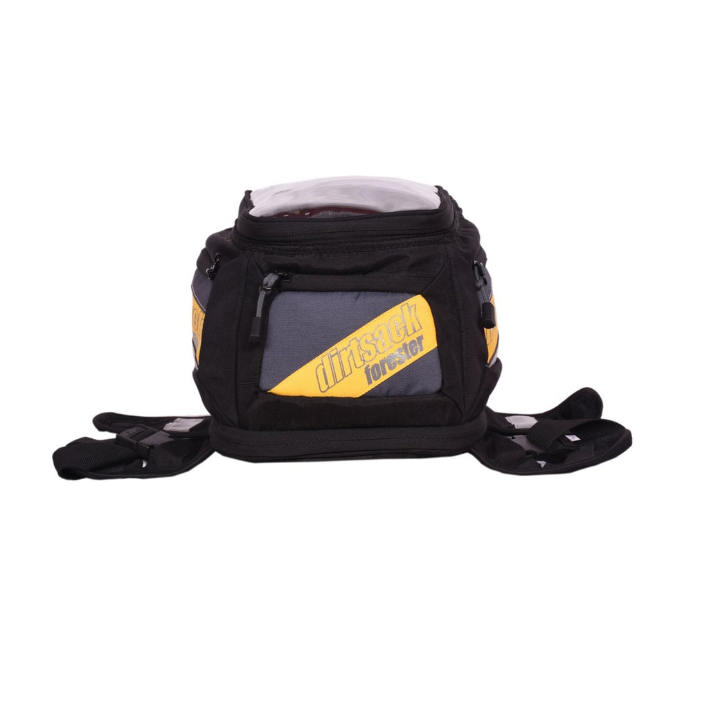 Forester Magnetic Neo Tankbag (with Rain Cover) - NEW