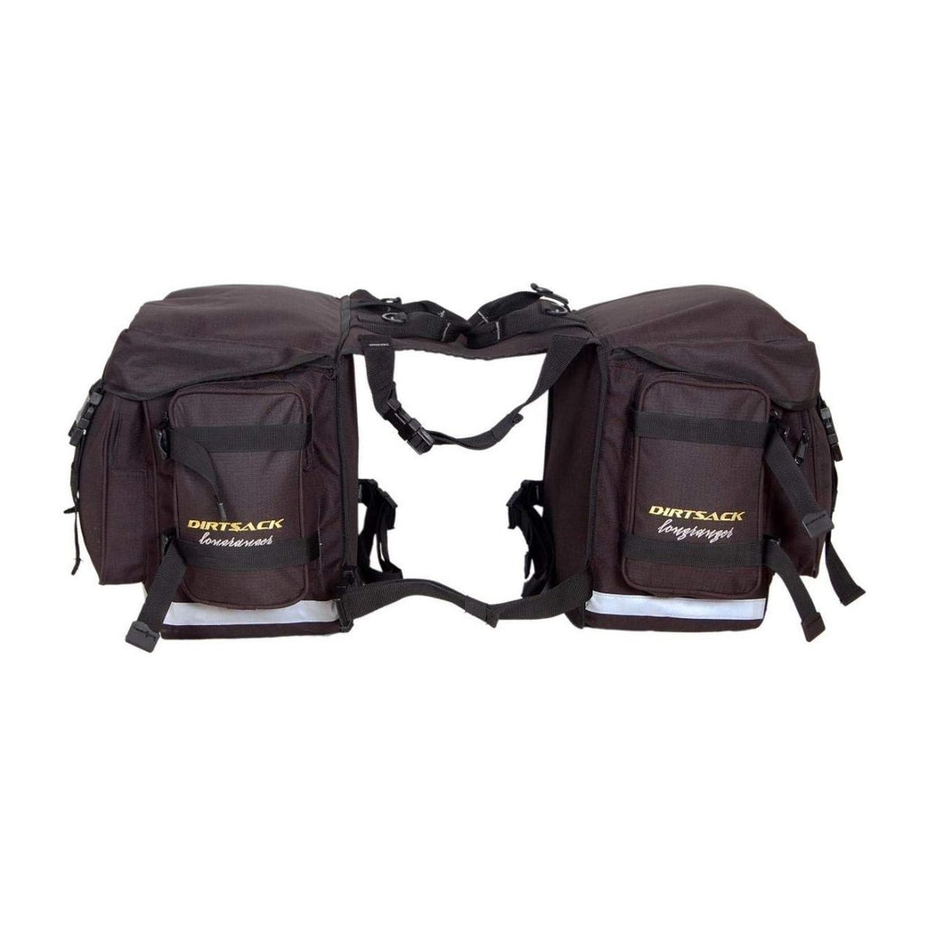 Longranger Neo Saddlebag (with Rain Cover)