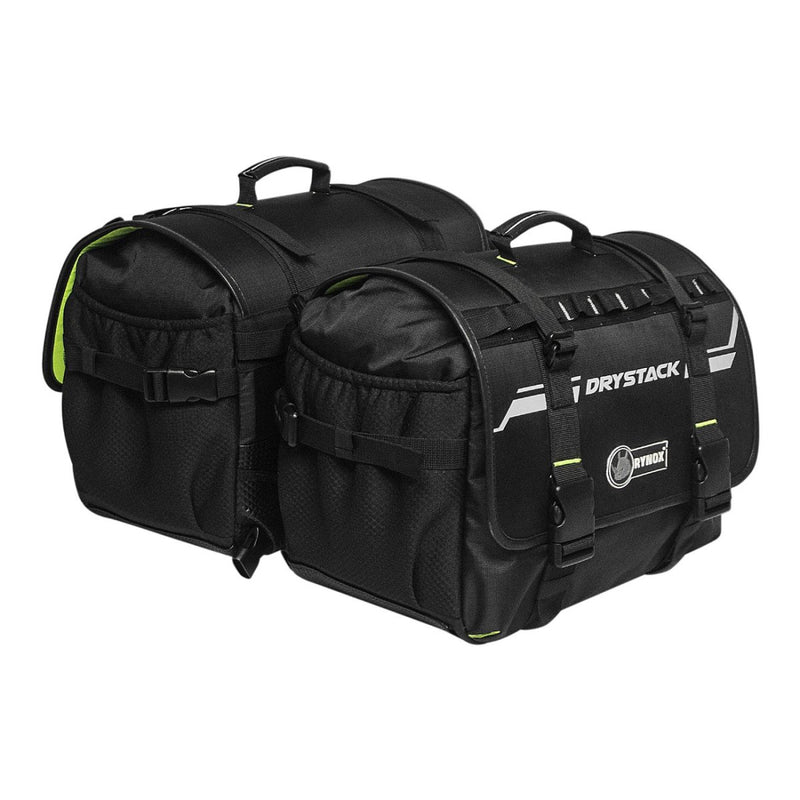 84a317026024 Home » Saddle Bags » Aquapac. Drystack Saddlebag - Waterproof. Drystack  Saddlebag - Waterproof