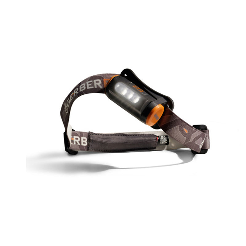 Hands-free Torch – Bear Grylls – Survival