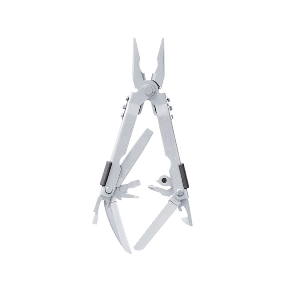 Multi-Plier 600 - Needlenose Stainless - Industrial