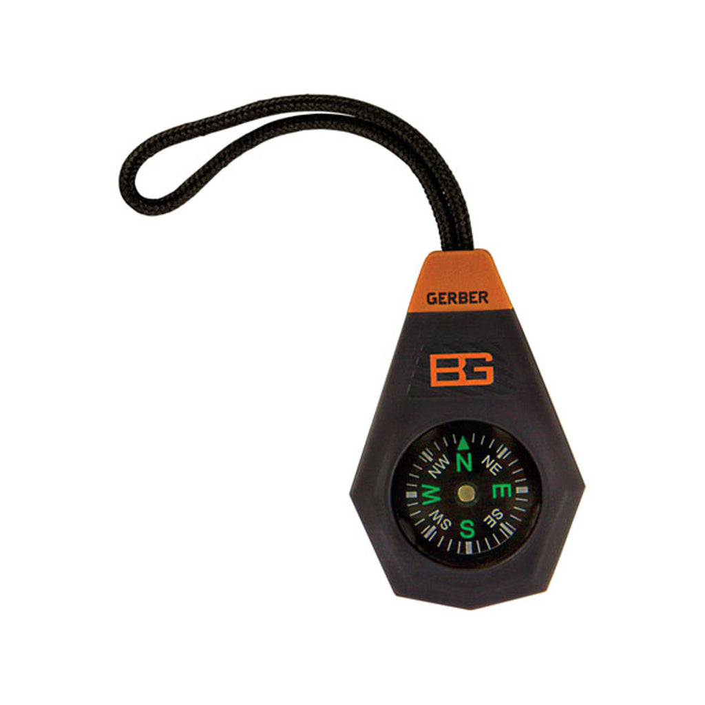 Bear Grylls Compact Compass - Survival