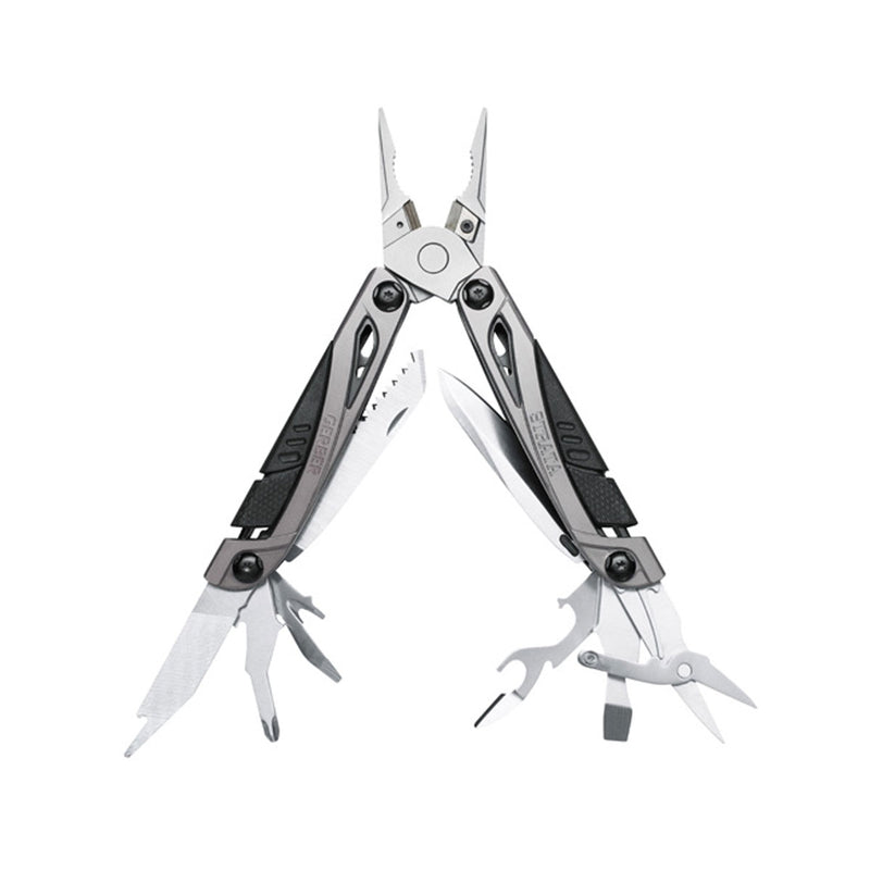 Strata Multi-Plier w/ Sheath - Essentials