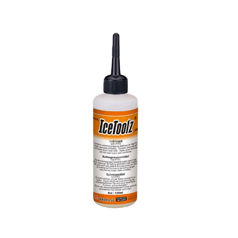 C141 PTFE Lubricant Shrink - 120ml