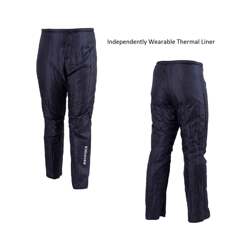 Aero TourPro Riding Pant - Level 2