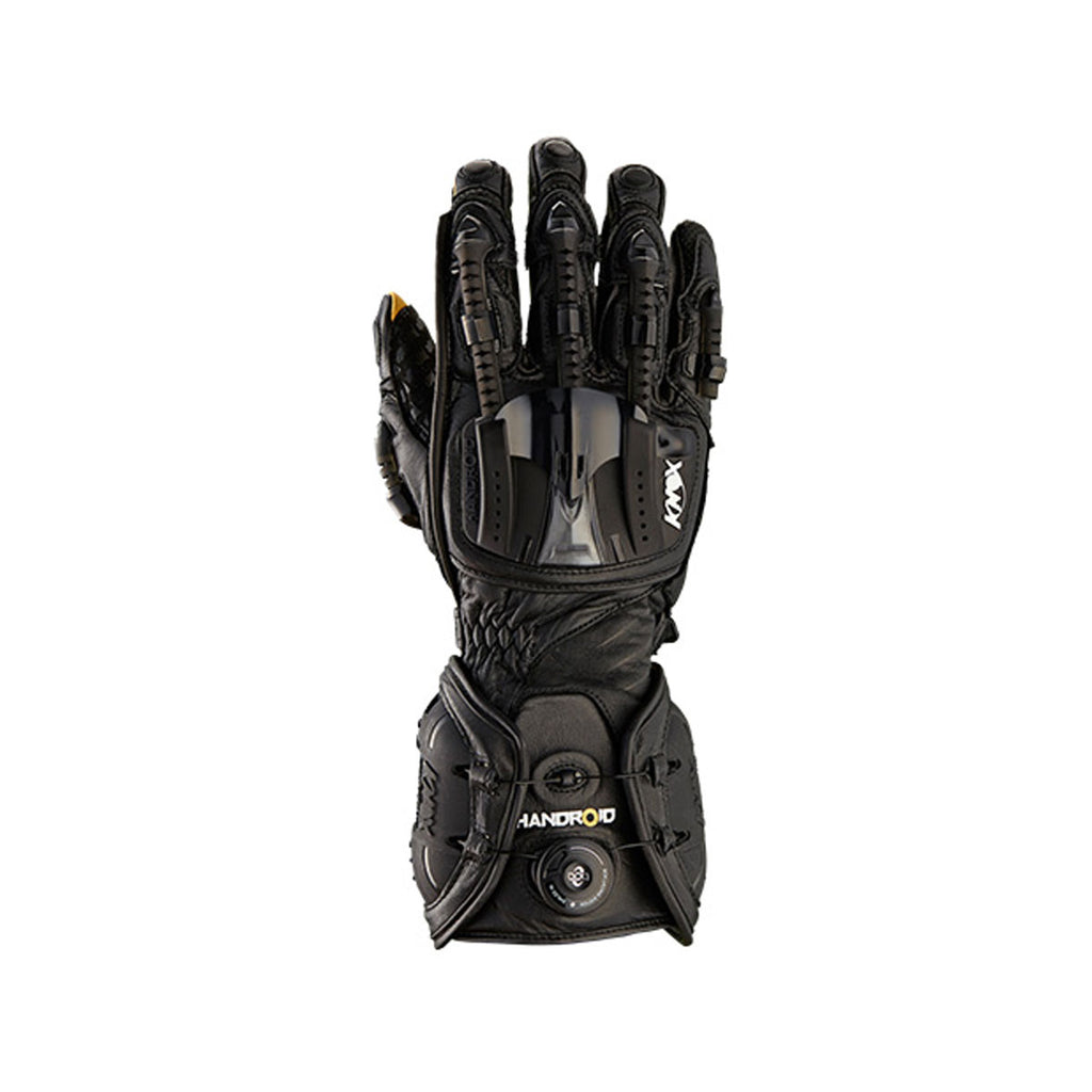 Handroid Motorbike Gloves - Racing
