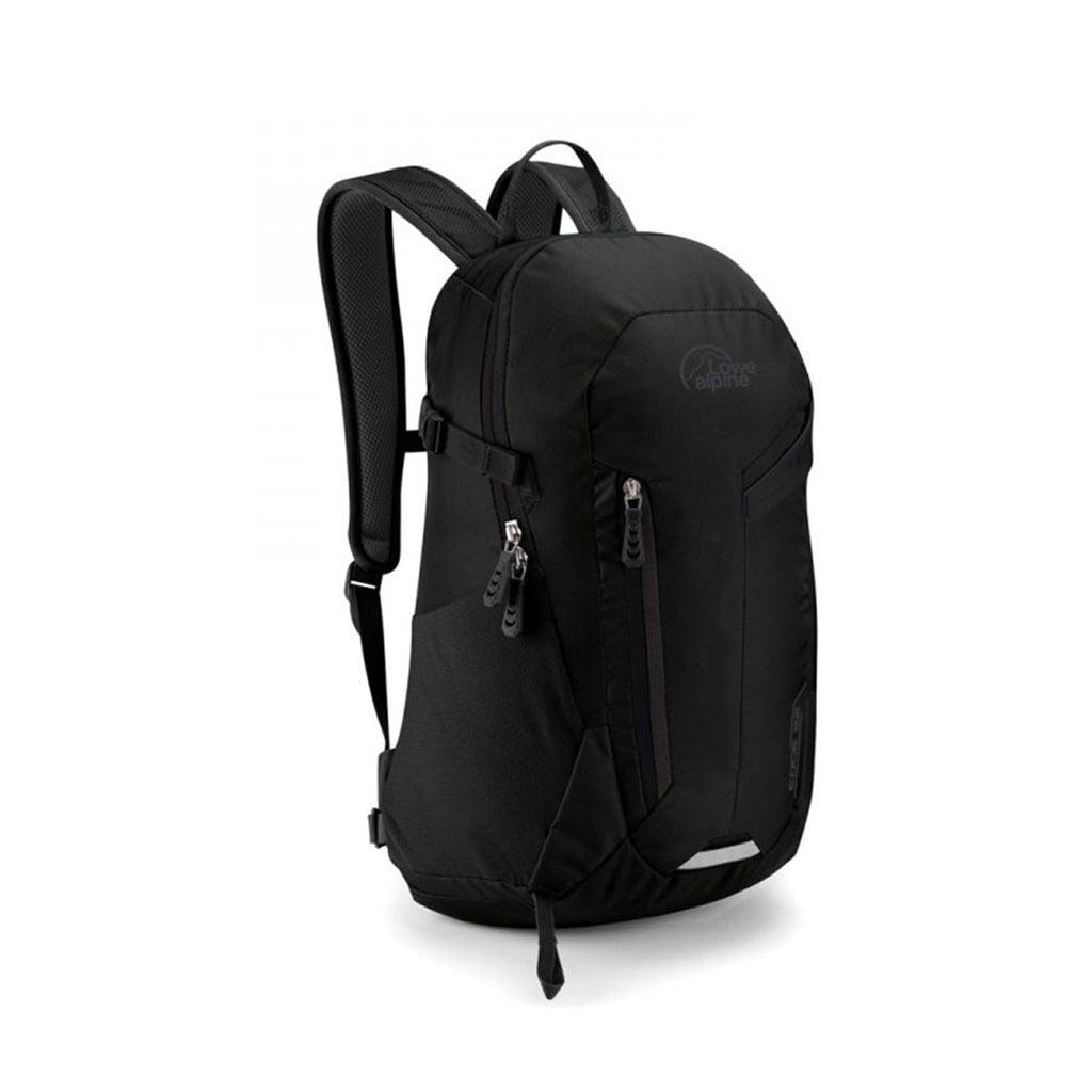 Edge II 22L Backpack - Black