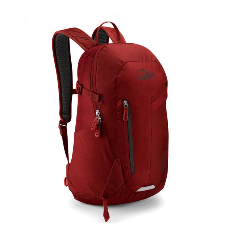 Edge II 22L Backpack - Red
