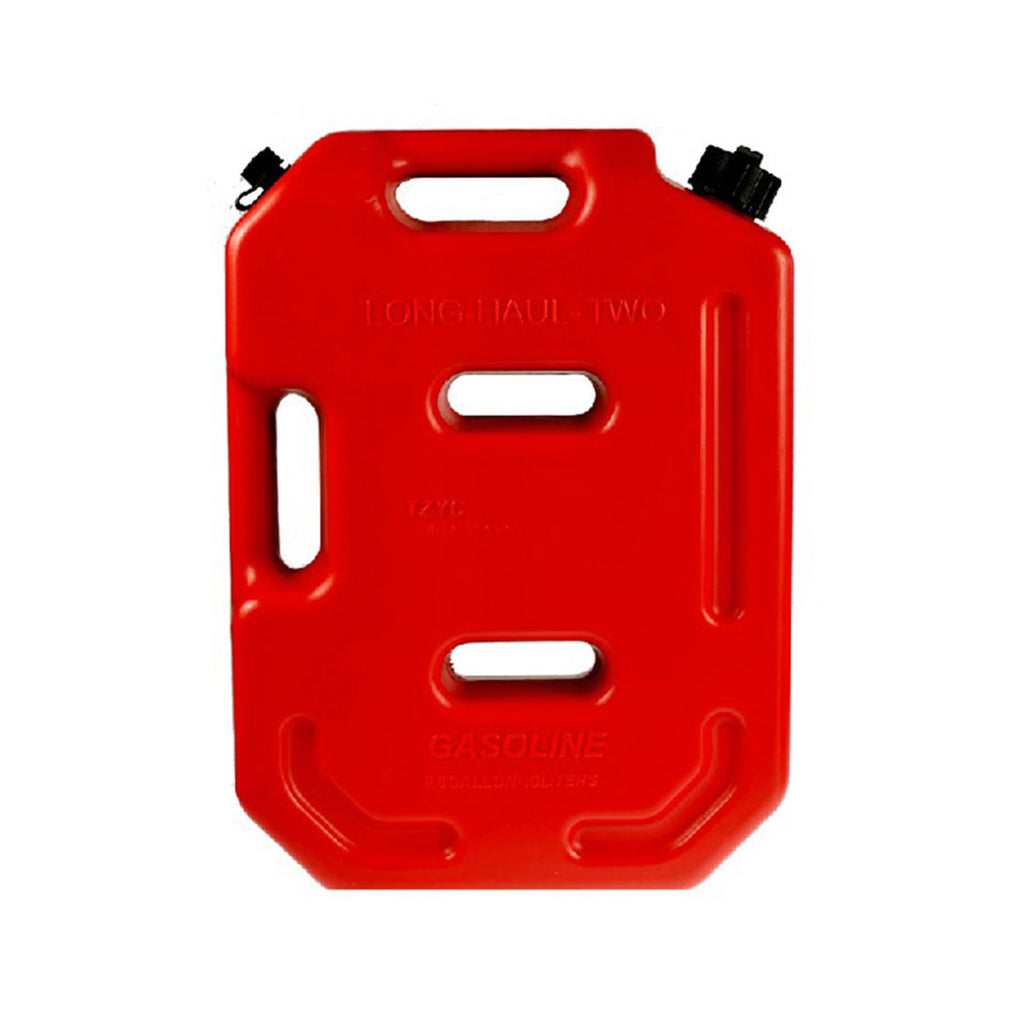 Fuel Jerry Can for Motorbikes / SUVs / ATVs - 10 Litres