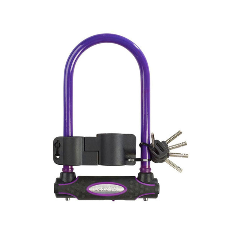 U-Bar Cycle Lock - Colors