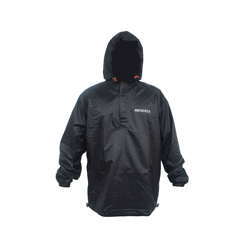 Hurricane Rain Overjacket
