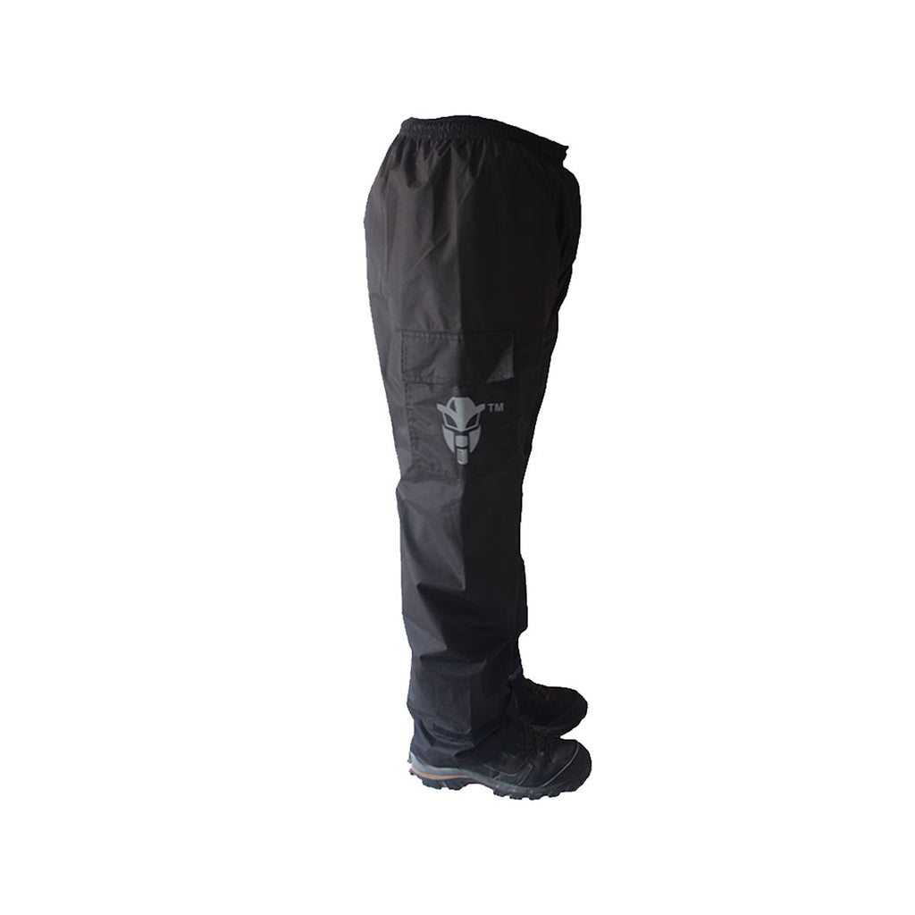 Hurricane Rain Overtrousers - Waterproof Pants