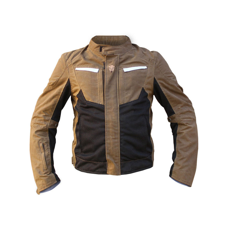 Contour Air 2.0 Riding Jacket - Fleece Upgrade - Sandstone