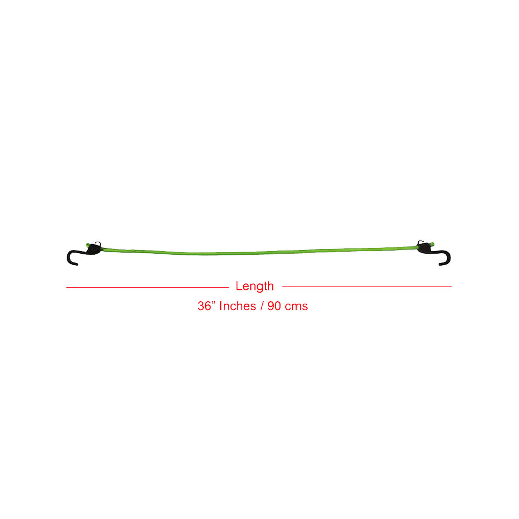 Grappler Bungee Tie-Down - 36 inches