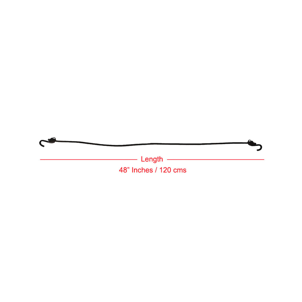 Grappler Bungee Tie-Down - 48 inches