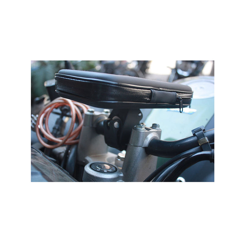 Komodo Mobile / GPS Mount - 6.2 inch screen