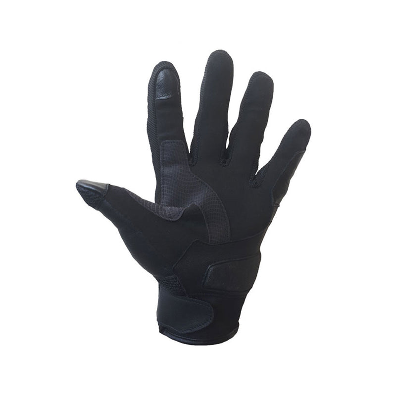 Urbane Short Carbon Gloves