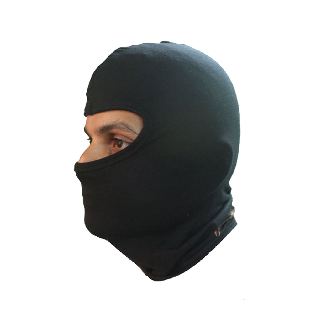 Storm Balaclava - Black Colour